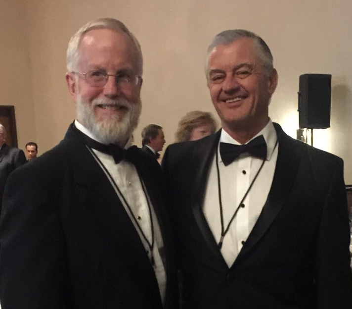 John P. Clarkson and David J. Morrissey were inducted into The College of Workers' Compensation Lawyers (CWCL).