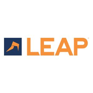 LEAP small logo