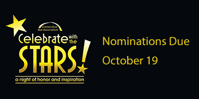 Nominations Due