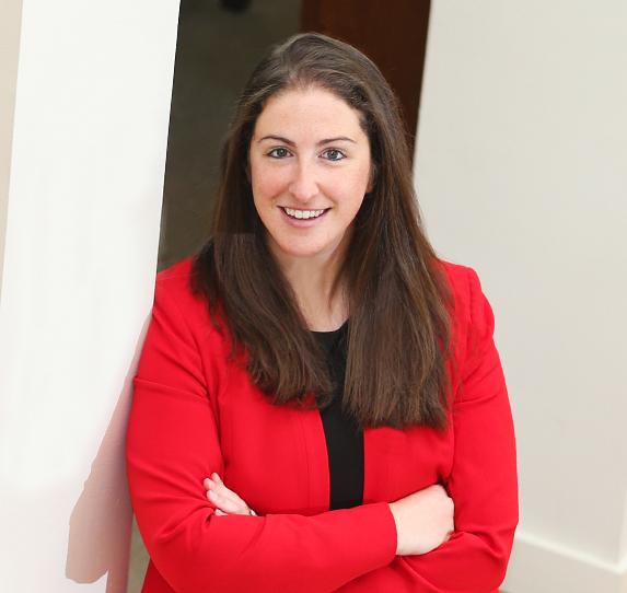Attorney Jenna Cutler