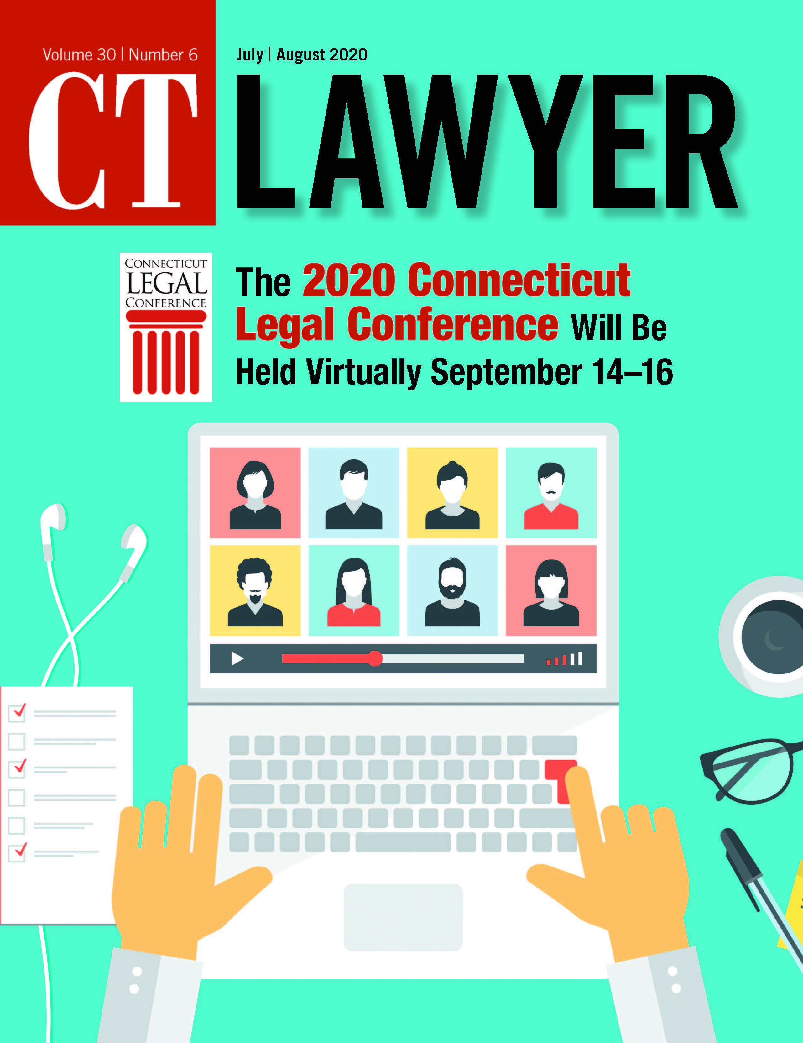 CTL Cover - JulyAugust 2020