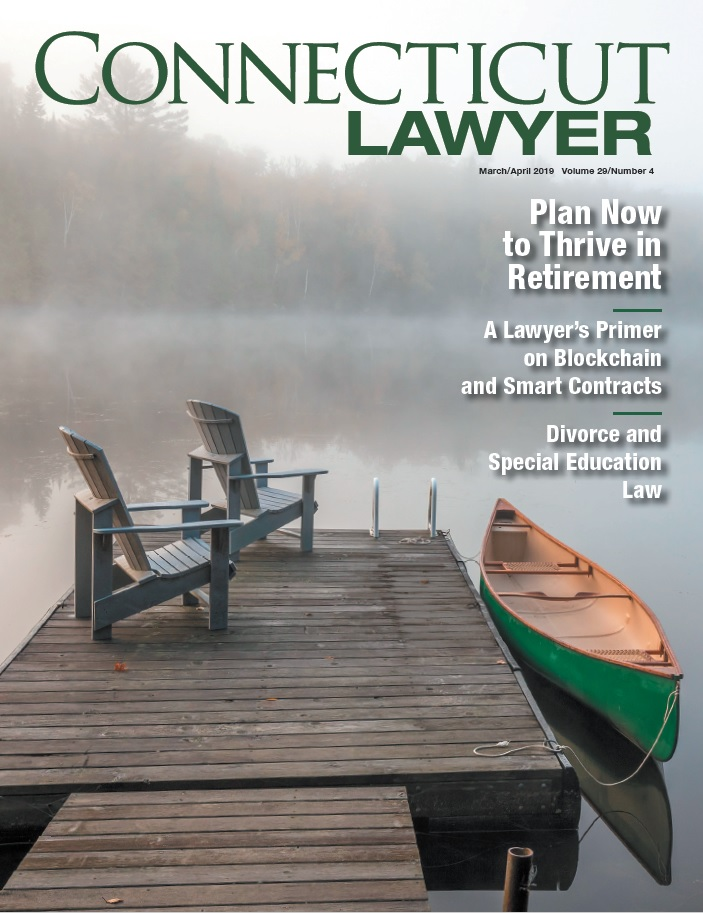4 CT LAWMAG MarchApril2019 - Cover