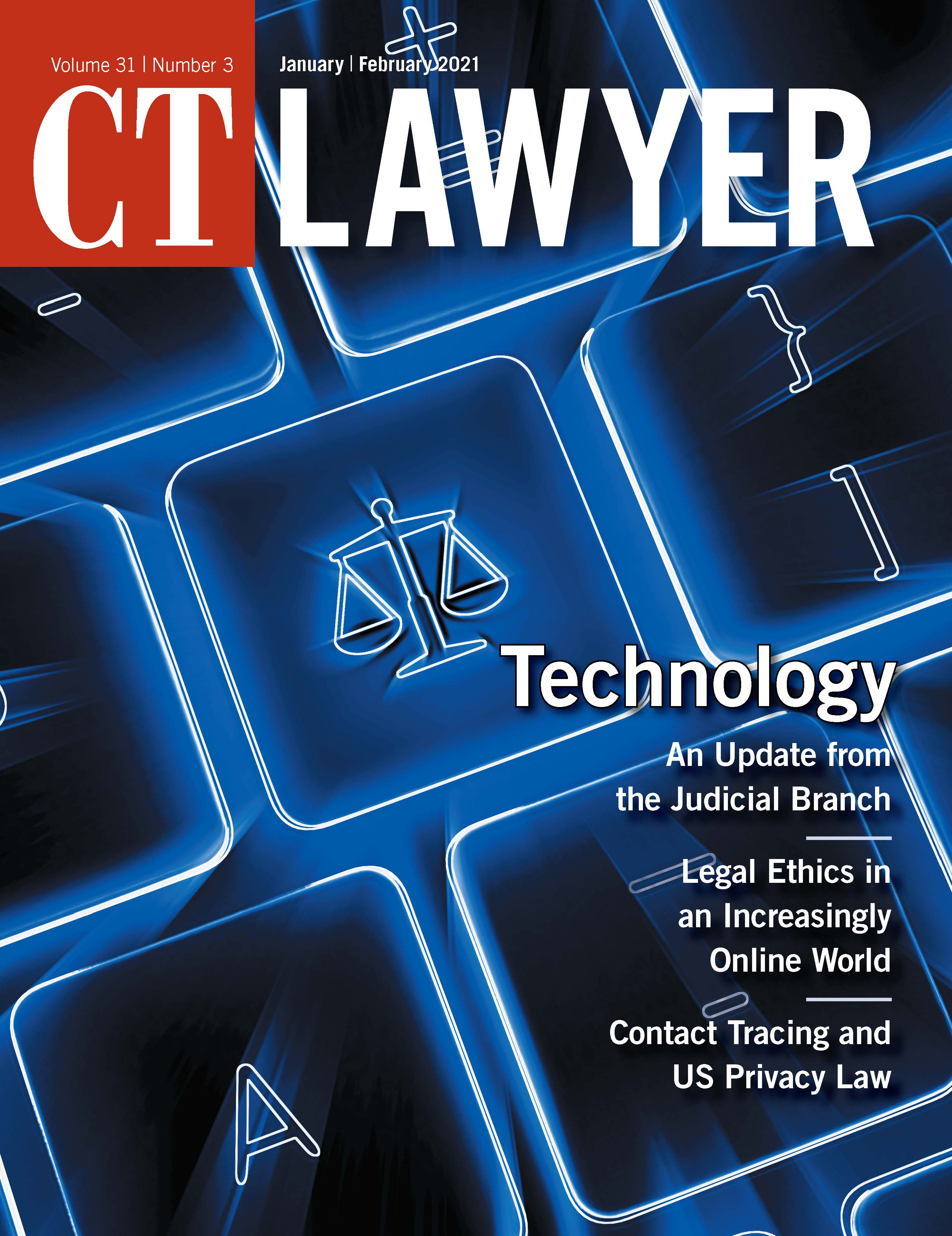CTL Cover - JanFeb 2021