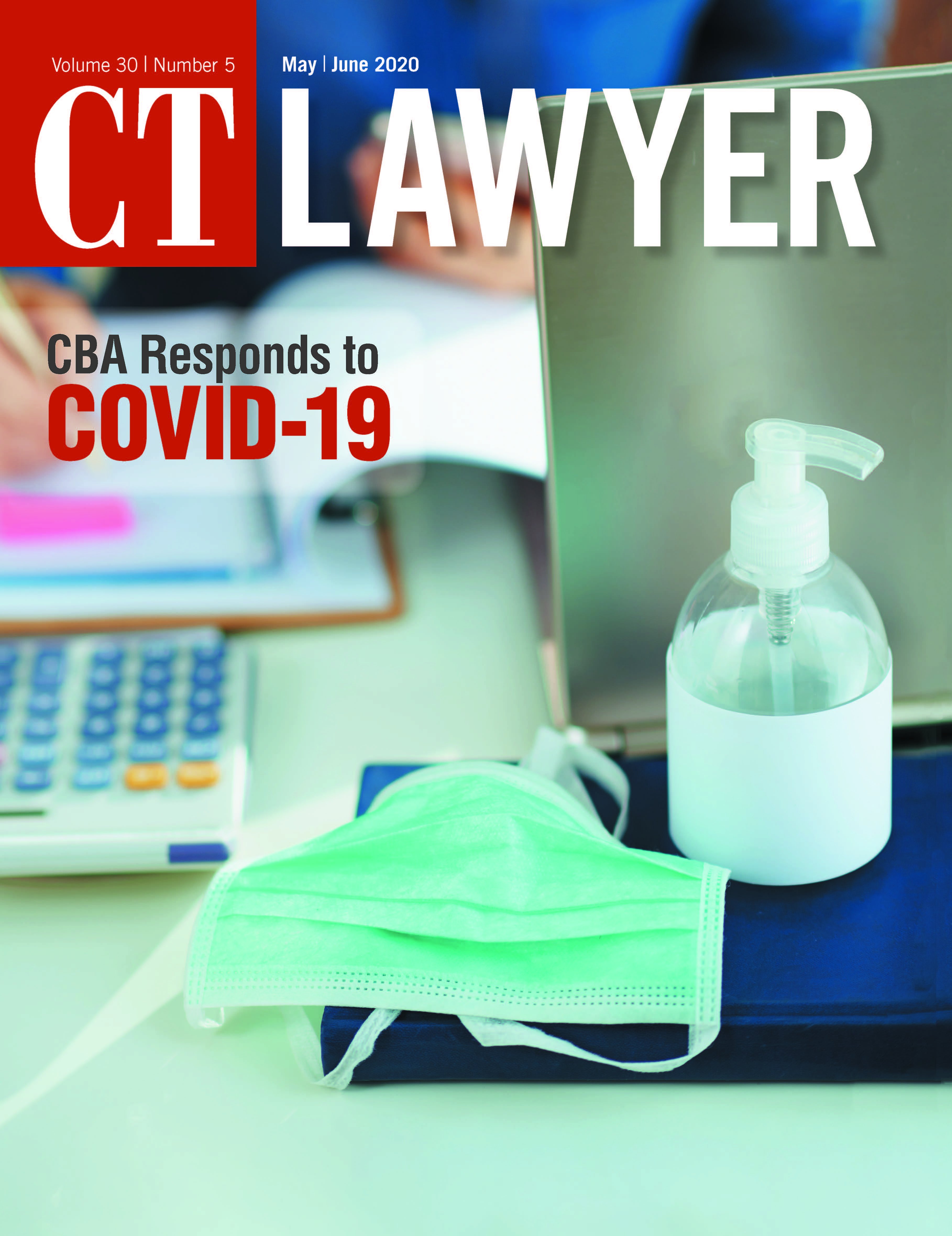 CTL Cover - MayJune 20