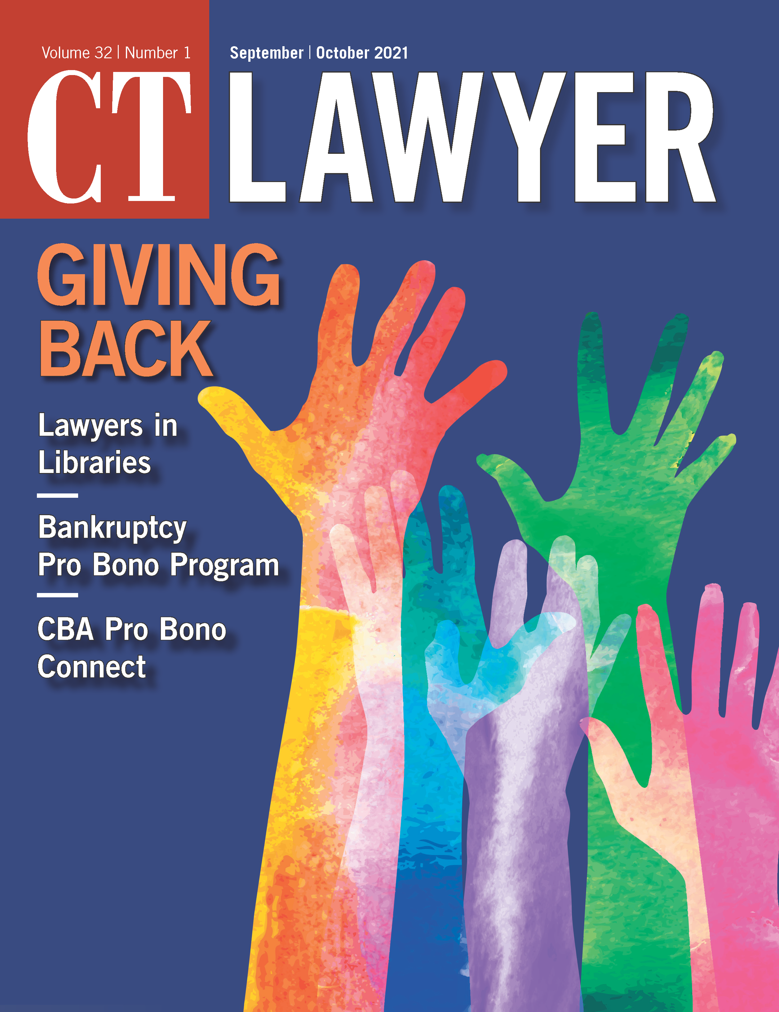 CTL SeptOct 21 Cover
