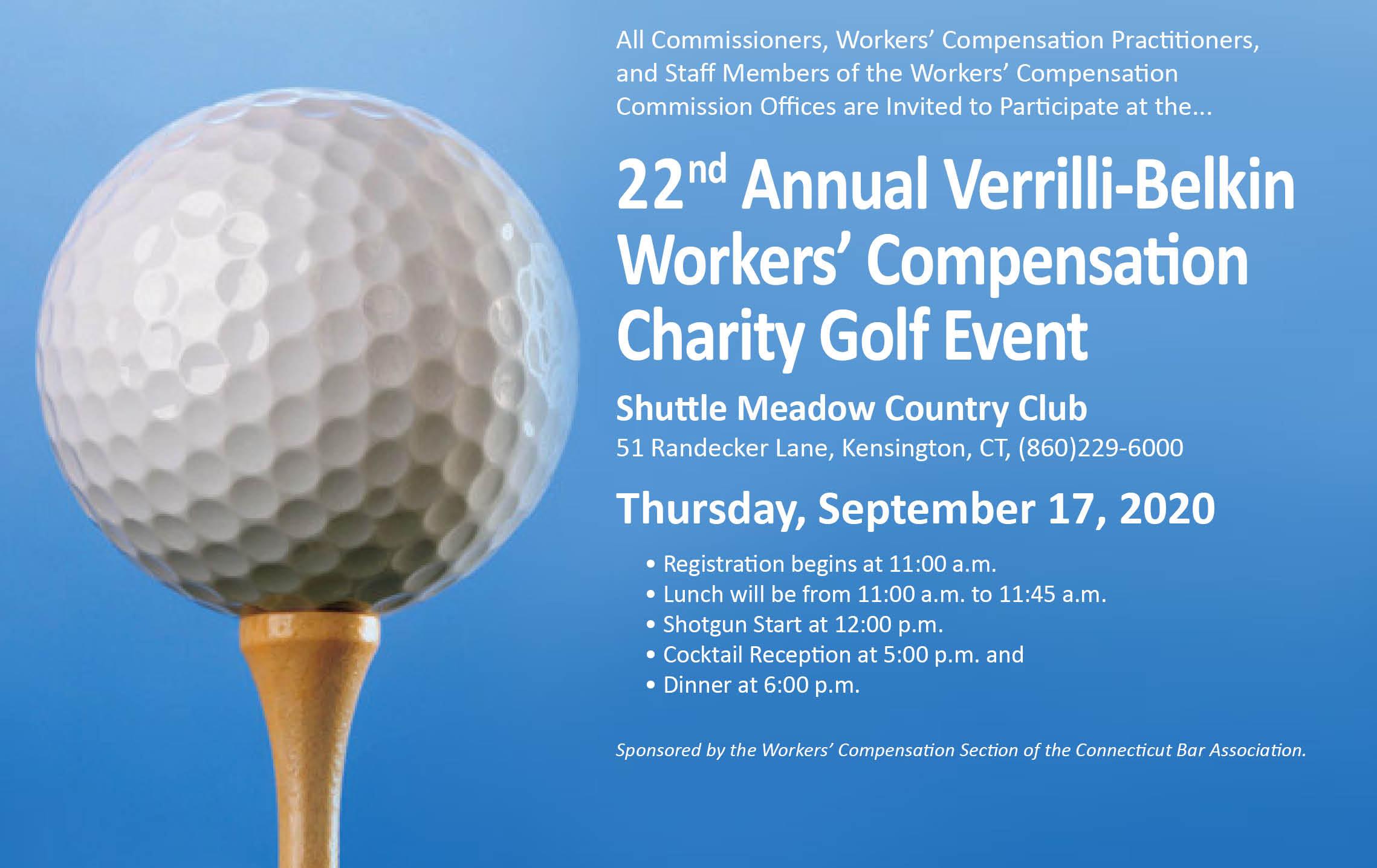2020 WC golf