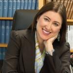 Dr Judith Gorelick