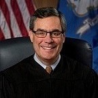 Judge William Bright