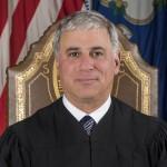 Justice Ecker