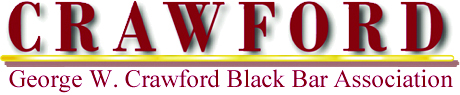 Crawford black bar Logo