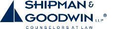 Shipman &Goodwin LLP